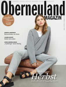 Oberneuland Magazin - Logo